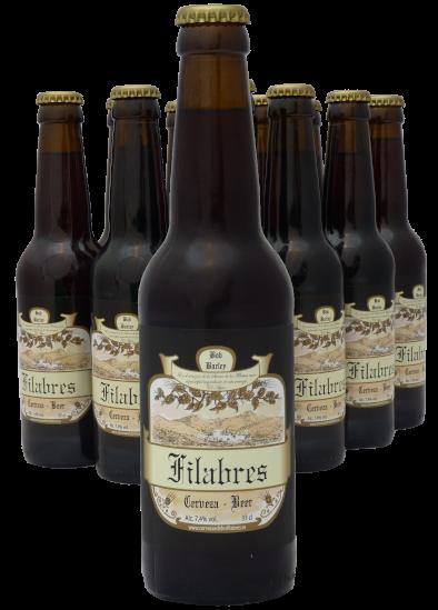 Comprar Pack cerveza Artesanal Filabres. Almería