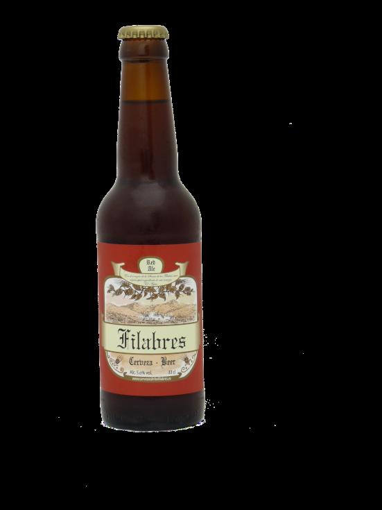 Cerveza Artesanal Almería